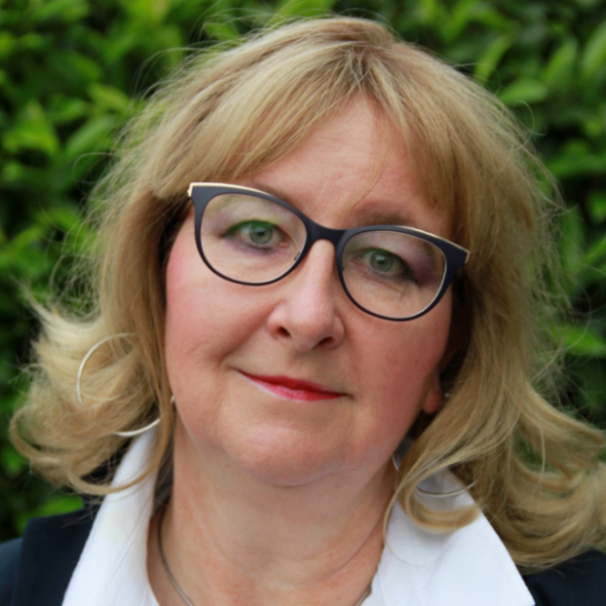 Barbara Regamey
